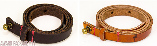 [$45 or More] LK Wrap Bracelet: Select from 2 of our KICKSTARTER Exclusive LK Wrap bracelets. (Comes with your CLASSIC LK Jewelry Box!) ...genuine leather for a genuine world.