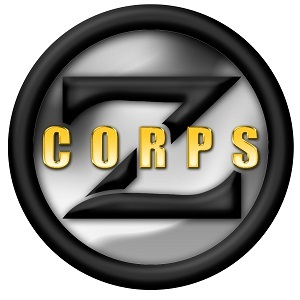 The Z-Corps Patch