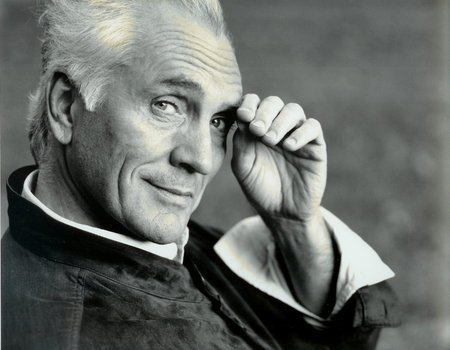 Terence Stamp - Photo: Emanuela Gardner