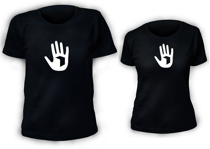Men's and Women's SubPac T-Shirts