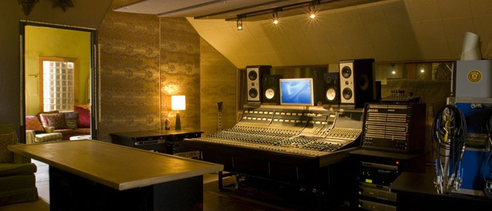 This is the studio where we could hang for a day! (See $500 reward)