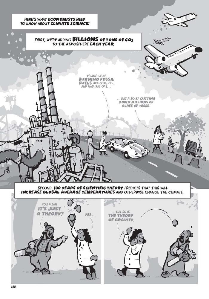 the cartoon introduction to statistics   Xi'an's Og