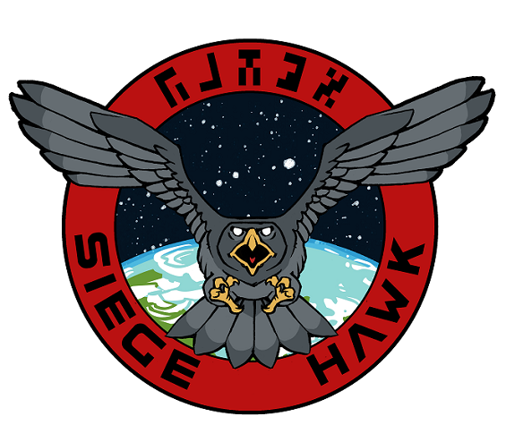 Boscoe Riley's patch named after his ship