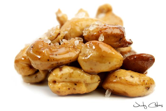 Margarita Infused Sea Salt Cashews Nuts