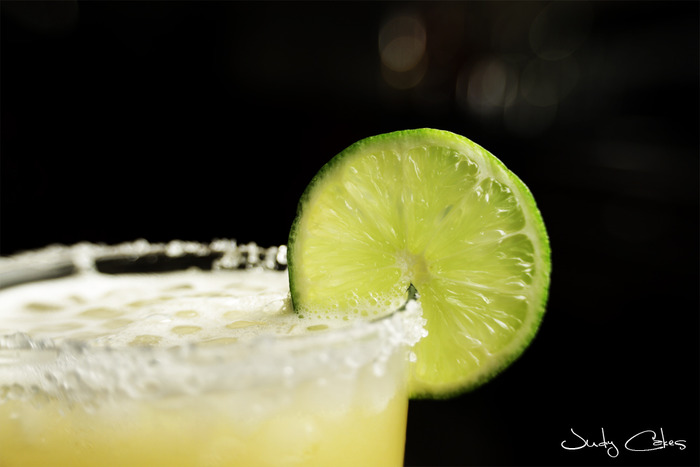 Margarita Picture (not for sale)