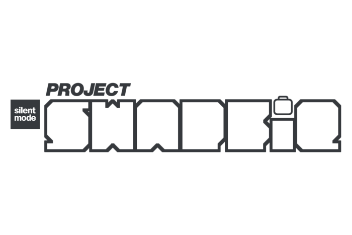The Project Swapfig logo!