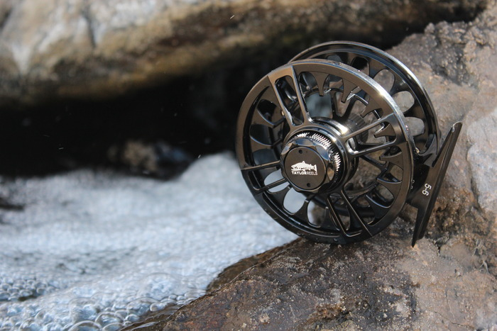 Taylor reels quality affordable fly fishing reels by for Taylor fly fishing