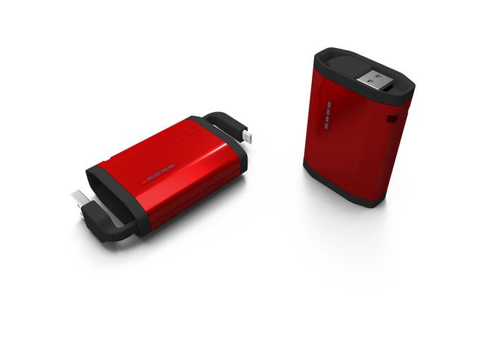 Bonus Special Limited Edition Red Zumo available with $179 Pledge