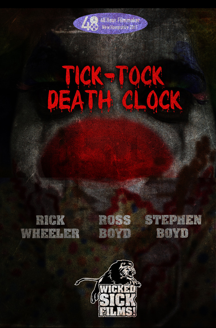 Tick Tock Death Clock