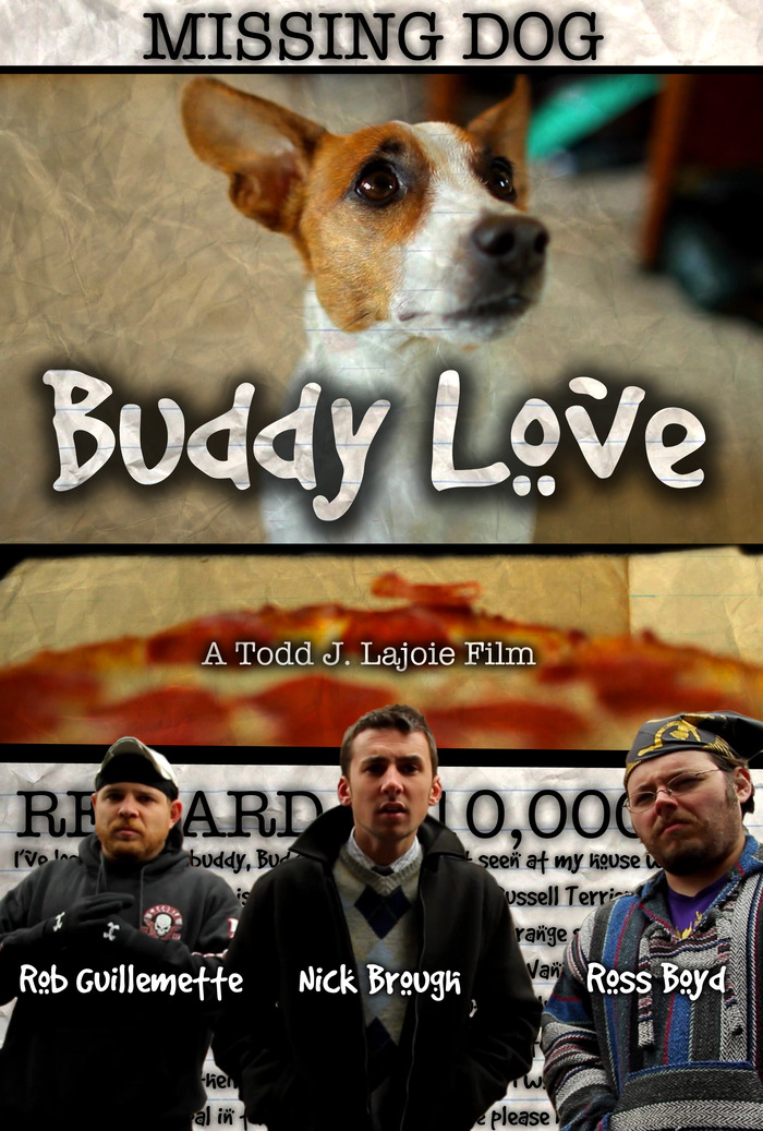 'Buddy Love'