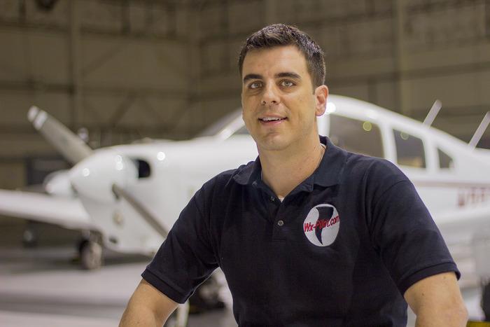 Caleb Elliott - Wx-Pilot