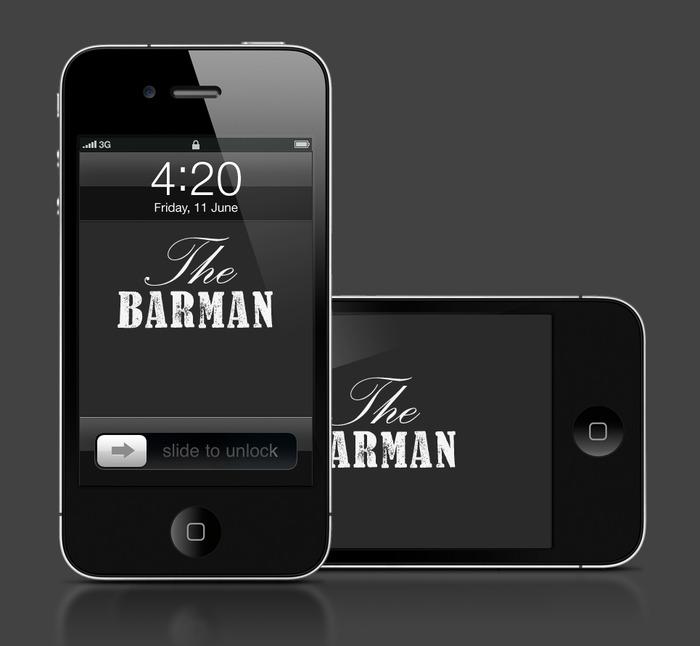 Barman App