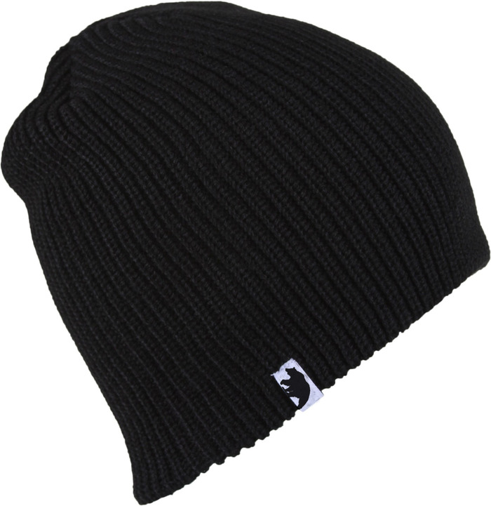 "Keep your head extra warrm on those cold days hiking with this ""Cascade Giants"" beanie."