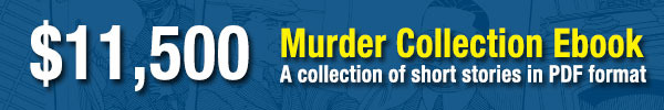 Ebook of murder short stories.
