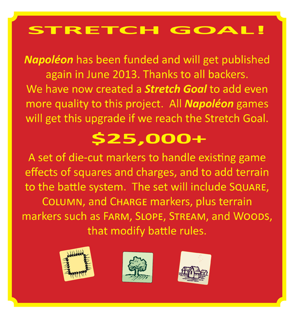 Stretch Goal #1  (MET)