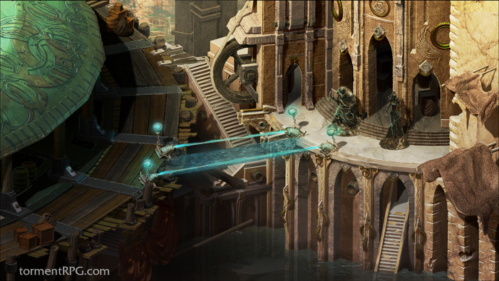 Torment: Tides of Numenera raises more than $4.1 million on Kickstarter