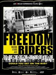 REWARD! signed DVD of Freedom Riders by Stanley Nelson