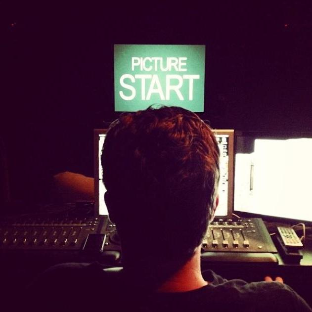 Sound Designer: Nathan Ruyle