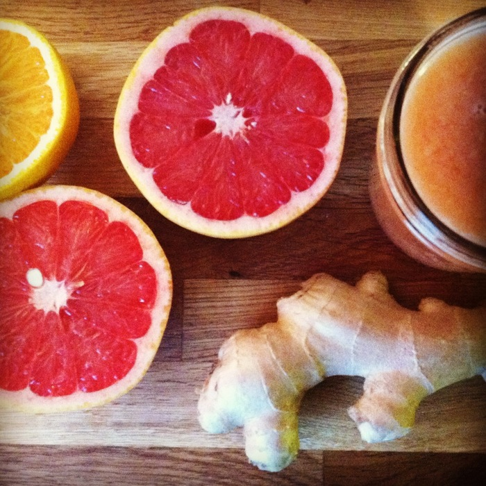 It's not only about smoothies. We also make some uniquely delicious fresh juice.