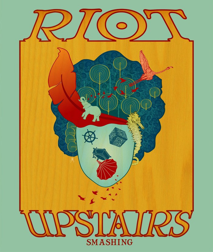 Riot Upstairs