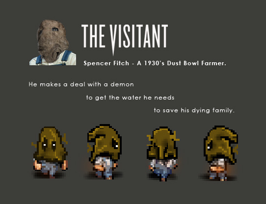 Character Description