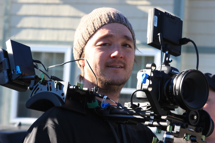 Director of Photography: Tim McConville