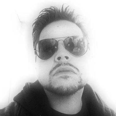 Jason Delgado-Executive co-producer/Actor