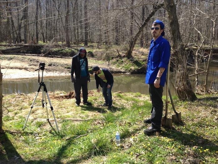 Amer Naser-Film Crew
