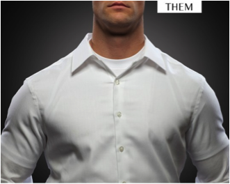 Sloane Men Undershirt