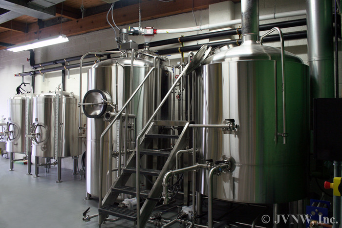 Jagged Mountain Craft Brewery By Jagged Mountain Craft