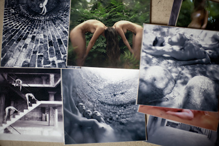 5 x 5 Archival Lambda Print