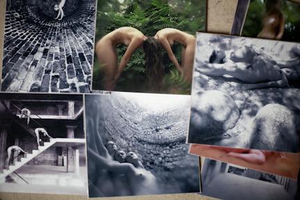10 x 10 Arcival Lambda Print