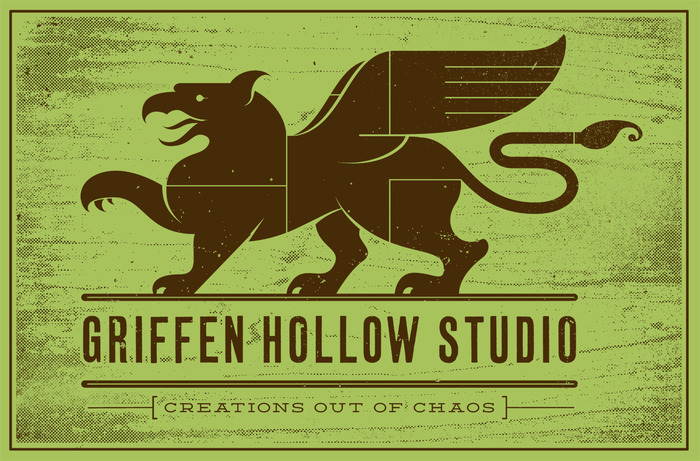 Griffen Hollow Studio Kickstarter