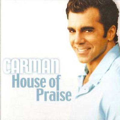 Limited Edition House Of Praise CD