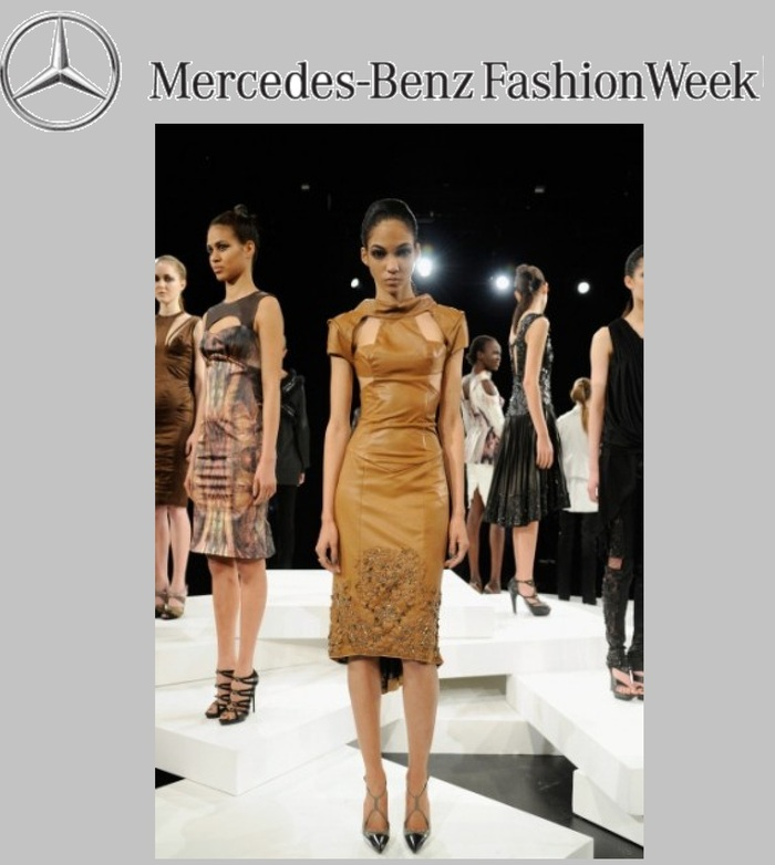 Link: > Hernan at Mercedes Benz Fashion Week <