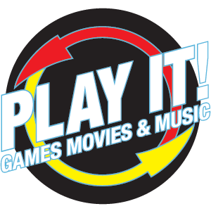 Play It! Games and Music