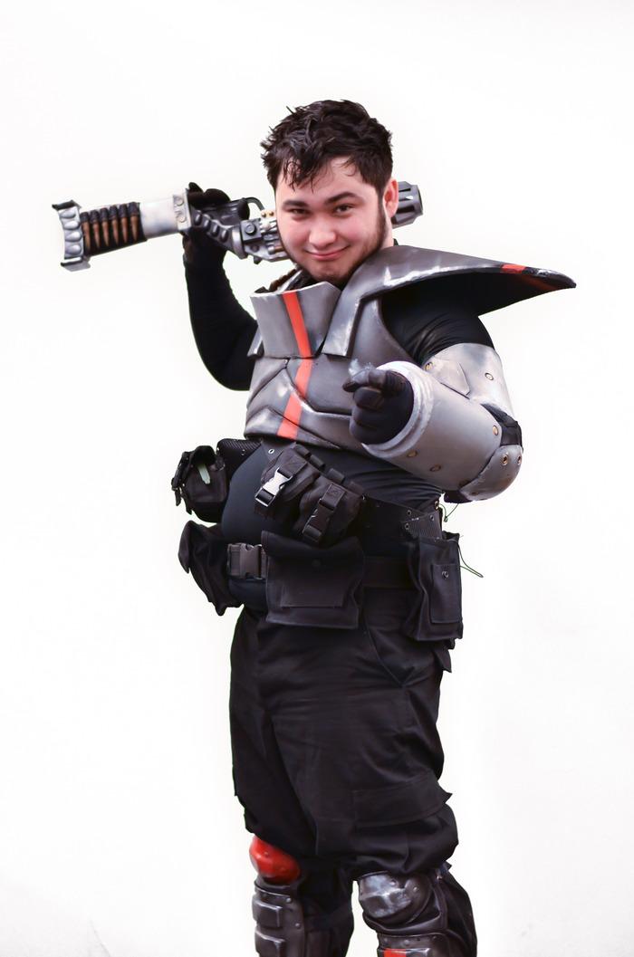Sgt. Killzone