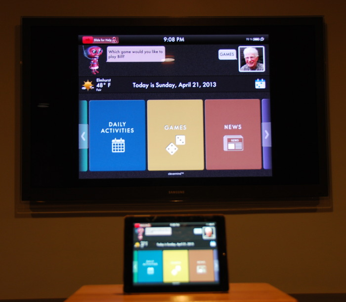 Apple TV and AirPlay