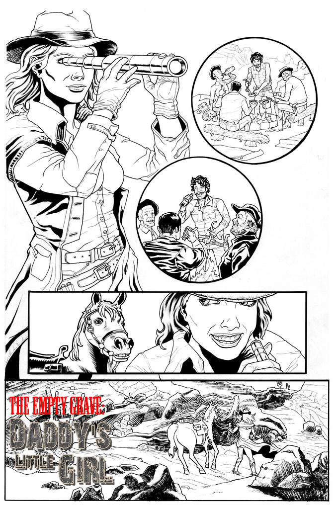 Page 4, before color and lettering