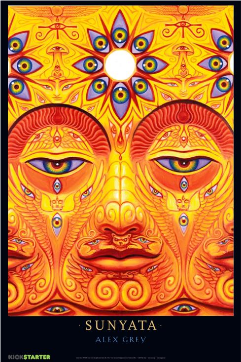Sunyata poster
