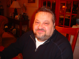 Thomas DeFeo, President and Owner of Fangoria