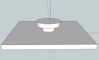 Original CAD Prototype