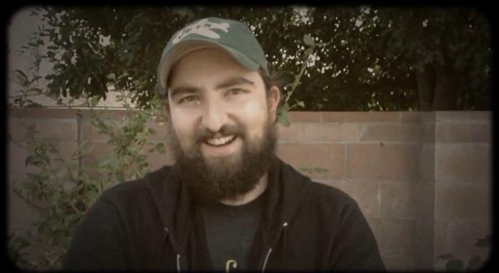 Director Matt Rabinowitz