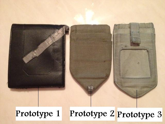 The first U Power prototypes