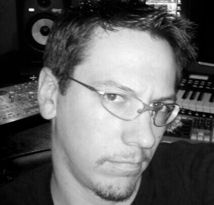 Jon Dearth Sound Engineer