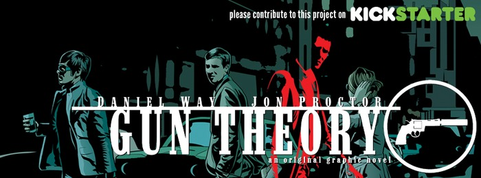 Your very own GUN THEORY fb timeline cover! Use it!