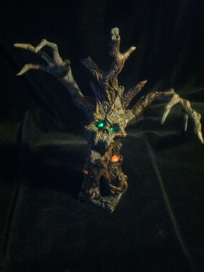 Oak Lord from James Hakola at Wargamma.com
