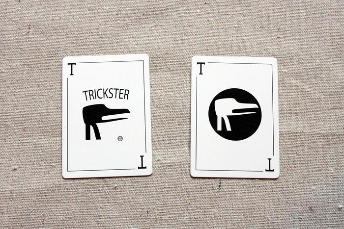 Joker/Trickster Cards