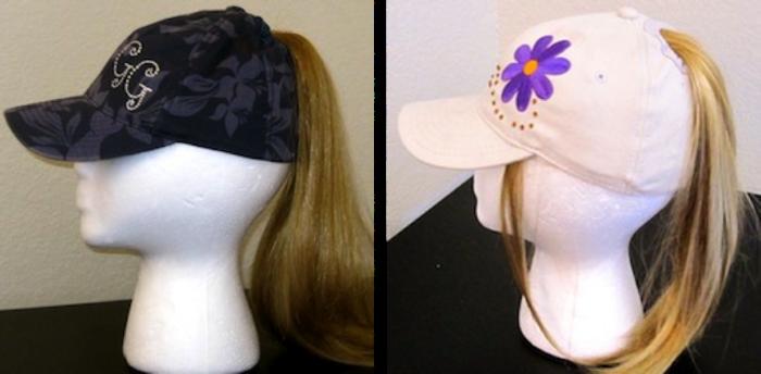 The flower cap has been a favorite!