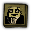 BodyGuard Icon